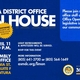 Asm. Limon Open House Invitation
