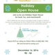 Asm. Jacqui Irwin Holiday Open House